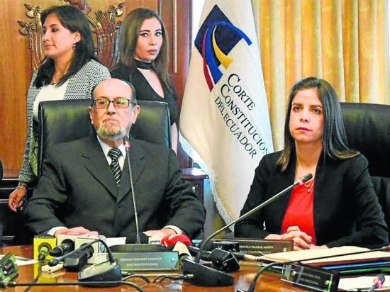 Presidente Moreno pide prudencia ante el matrimonio igualitario