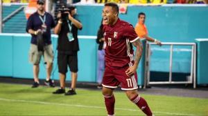 Venezuela vence 3-1 a Bolivia en la Copa América