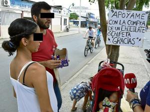 Vulnerabilidad de niños migrantes causa preocupación