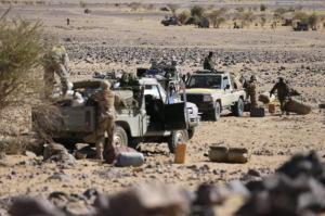 Mueren 7 militares chadianos en un ataque de Boko Haram