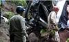 Un costarricense y tres hondureñas mueren en accidente de tráfico en Honduras