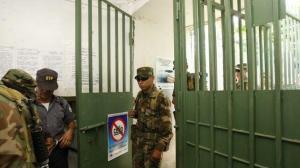 El Salvador traslada a 1.624 reos pandilleros para bajar índices de violencia