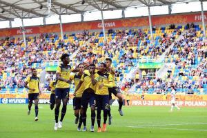 Ecuador va por el título panamericano, tras el tercer lugar en mundial sub'20
