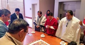 Piden nulidad de fallo que abrió puerta a matrimonio igualitario en Ecuador