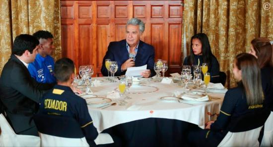 Ecuador tendrá un salón de glorias nacionales del deporte