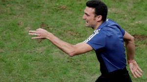 Organización dice que canchas de la Copa América están aptas pese a críticas