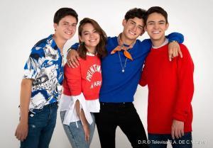 La primera telenovela con protagonistas gays de México hace historia