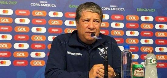 ''Bolillo'' se tomará unos días para entregar informe de Copa América a la FEF