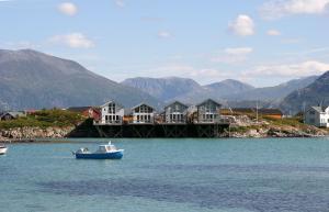 Una isla ártica noruega quiere ''eliminar'' el tiempo