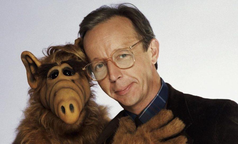 Muere Max Wright, protagonista de la famosa serie de los 80 ''ALF''