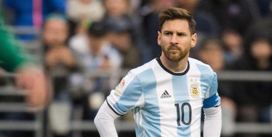La Copa América espera a Lionel Messi