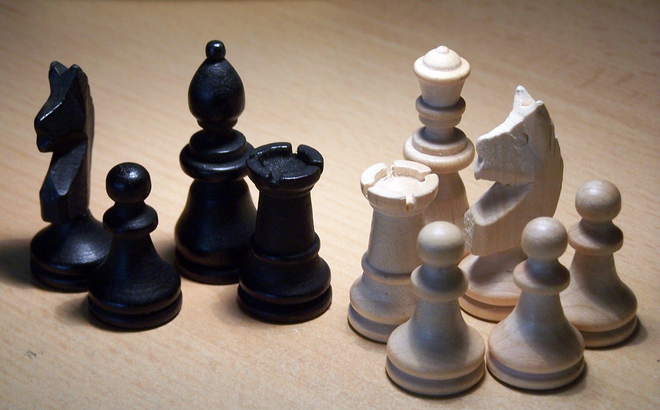 Una pieza de ajedrez comprada por 5 dólares alcanza más de 918 446 en subasta