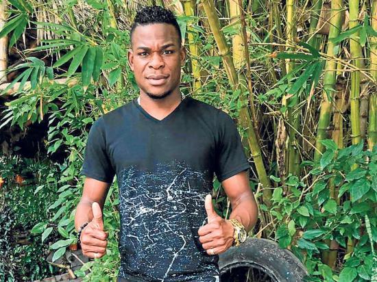 Koob Hurtado quiere ser campeón con Liga de Portoviejo