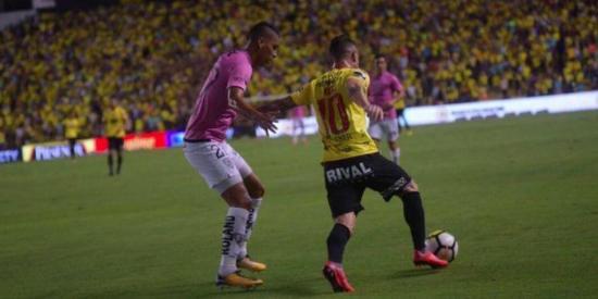 Barcelona e Independiente buscan ratificar su liderato en la LigaPro