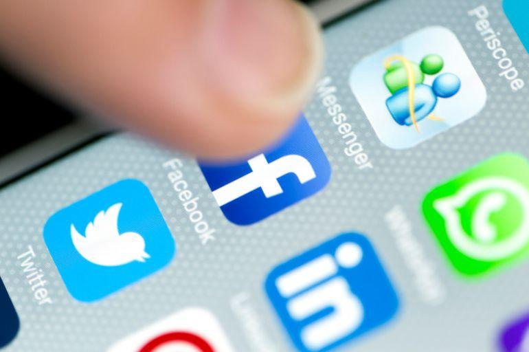 Facebook, Instagram y WhatsApp, con errores de conexión a nivel mundial