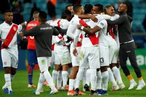 Perú jugará la gran final de la Copa América ante Brasil, tras vencer 3-0 a Chile