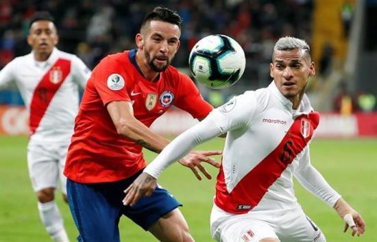 La Copa América celebra 53 goles: Guerrero, Flores y Firmino pasan al 'Club de los 2'