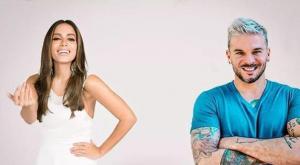 La brasileña Anitta y el puertorriqueño Pedro Capó animarán la ceremonia de clausura