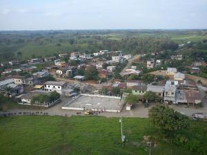 Una parroquia fértil