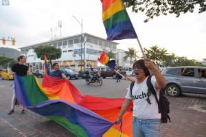 Esta semana se formalizará el matrimonio igualitario con publicación en registro