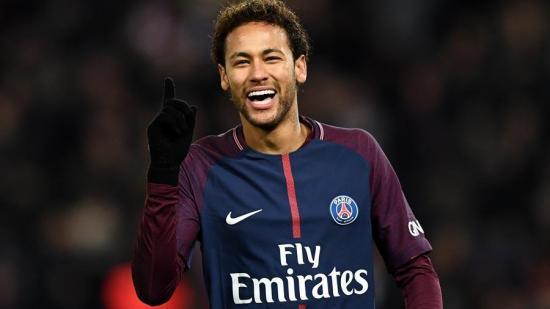 El Paris Saint-Germain reanuda los entrenamientos sin Neymar