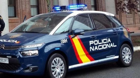Se suicida en prisión española ecuatoriano que mató a su mujer y compatriota
