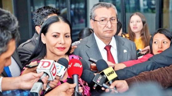 El TCE multó a tres consejeros del CNE por resolución sobre Los Ríos