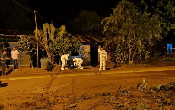 El asesinato y presunta violación de una niña de 10 años conmociona a Colombia