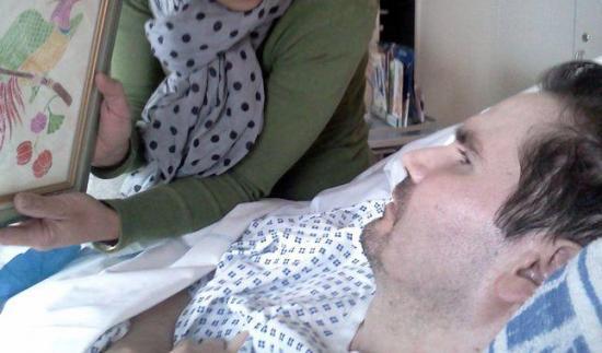 Muere en Francia el tetrapléjico que encarnó el debate sobre la muerte digna