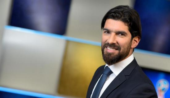 El 'Loco' Abreu se pone la camiseta del Boston River uruguayo a sus 42 años