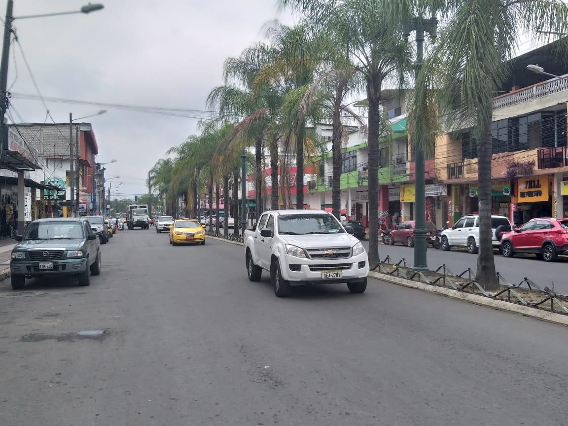 Comerciantes se organizan para feria de San Camilo en Quevedo