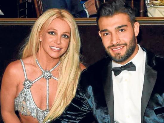 ¿Britney regresó  a la soltería?
