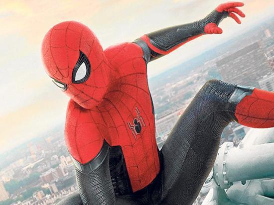 Marvel podría perder los derechos de 'Spider-Man'