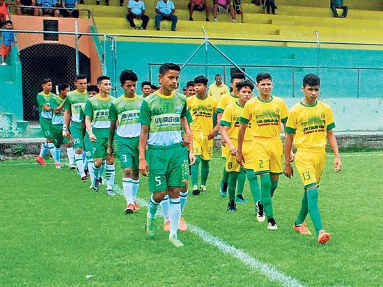 La Copa El Diario-FDM se jugará en cuatro etapas