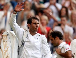 Rafael Nadal: ''He perdido otra oportunidad de estar en la final de Wimbledon''