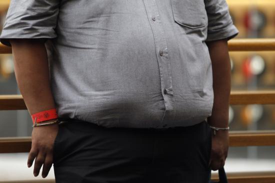 En el mundo hay más personas obesas que con hambre