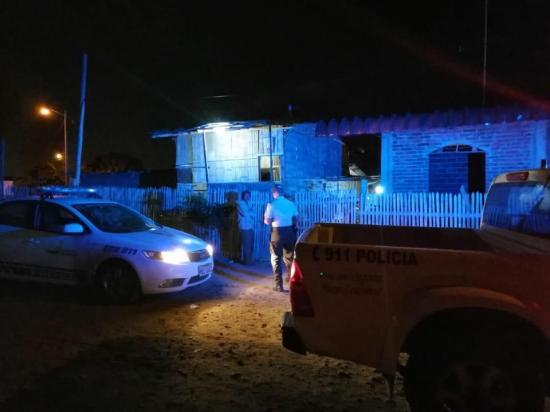 Policía rescató a pescador secuestrado en Jaramijó