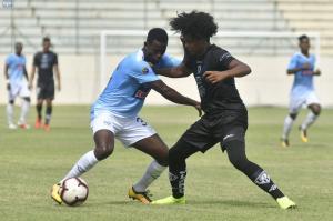 El Manta no se achicó ante el puntero de la Serie B y le sacó un empate 2-2