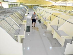 Mercado de 1,4 millones de dólares en Rocafuerte sin usar