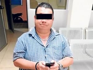 Sentenciado a 12 años de cárcel por delito de estafa