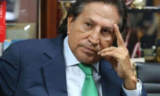 Alejandro Toledo, arrestado por la Justicia que determinará su extradición