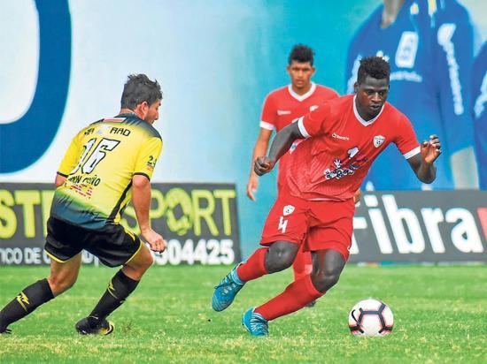 Diez equipos se alistan para el zonal de ascenso