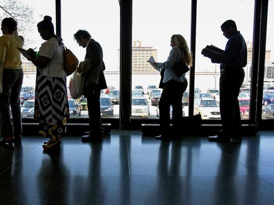 Más de 366 mil desempleados en Ecuador