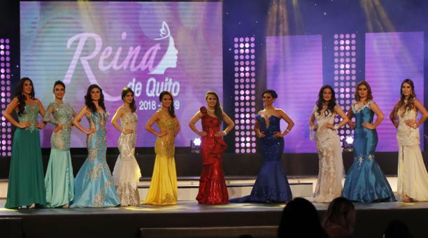 Supresión de la Reina de Quito abre debate sobre papel de la mujer en Ecuador