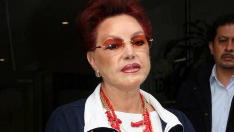 Muere la actriz mexicana Sonia Infante, sobrina del cantante Pedro Infante