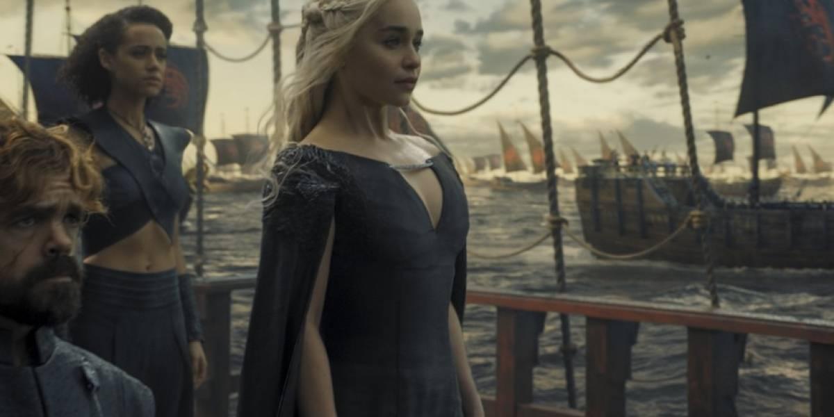 'Game of Thrones' acumula récord de 32 nominaciones en los Emmy