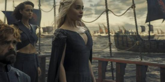 'Game of Thrones' acumula récord de 32 nominaciones en los Emmy