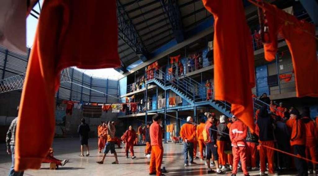 Lenín Moreno renueva el estado de excepción en las cárceles del país