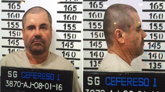 El Chapo tilda a EE.UU. de país ''corrupto'' y su defensa apelará la sentencia
