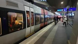 Viena ''perfuma'' sus trenes de metro para evitar los malos olores en verano